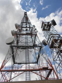 Energia e Telecomunicação