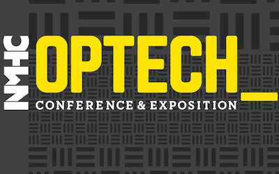 2019 National Multifamily Housing Council OPTECH Conference