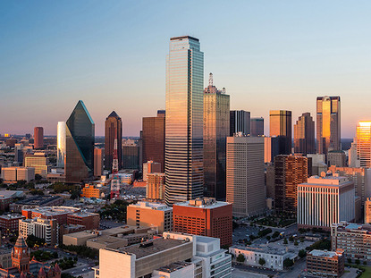 The Real Estate Council of North Texas Speaker Series