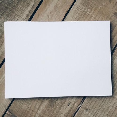 Satiniertes Lettering Kopierpapier A4, 80g/qm 200 Blatt