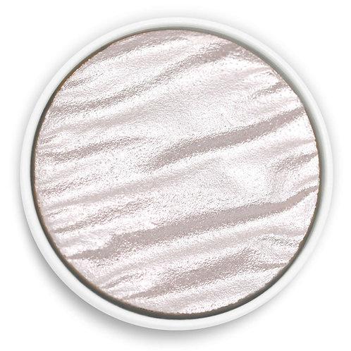 """Finetec Coliro Pearlcolor """"Silver Pearl"""""""