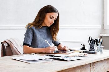 Linda Baumann Fine Designs _ Creative Wo
