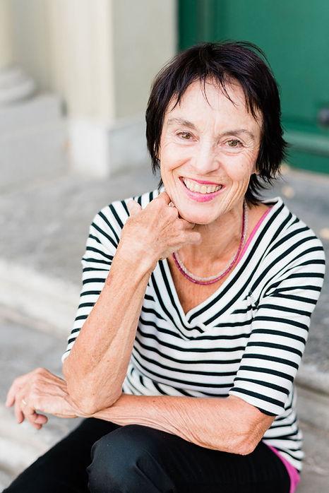 Susanna Anderegg | Wickel Kräuter Aromapflege