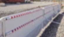 Lärmschutz und Arbeitsischerheit für die Bahn