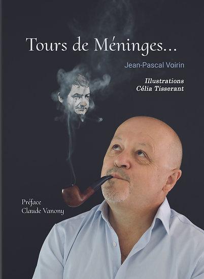 Tours de Méninges - Le Livre