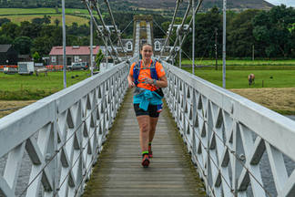 race across scotland