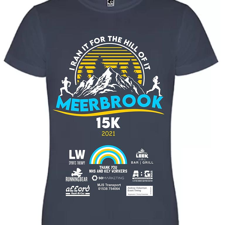 Meerbrook 15k