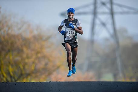 four villages half marathon