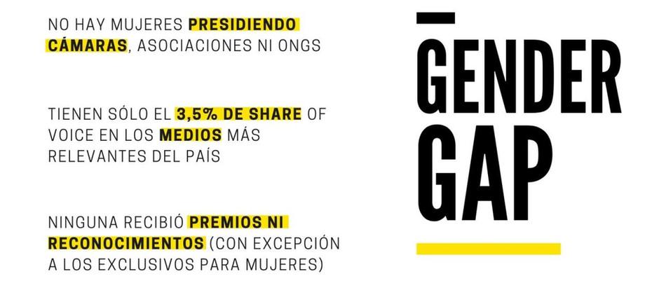 GENDER GAP: Sólo 10 mujeres entre los 100 ejecutivos más influyentes de Argentina