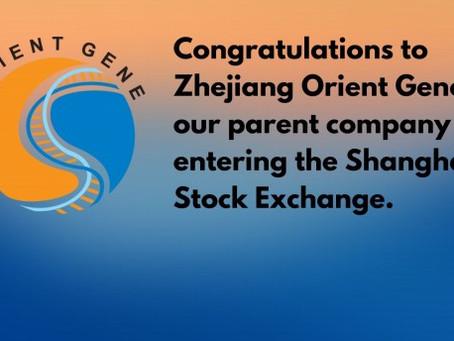 Congratulations ZOG!
