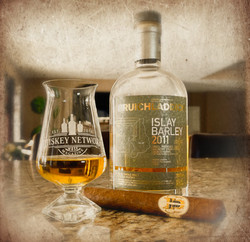 Caldwell The King Is Dead _ Bruichladdic