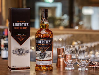 Dublin Liberties Distillery Niall Cummin