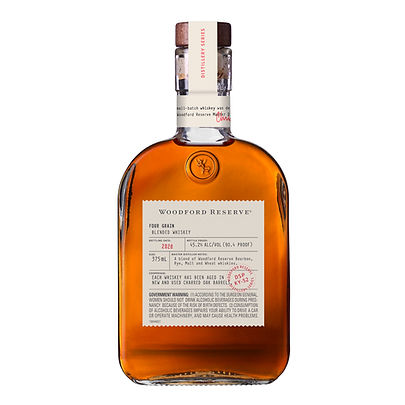 WR Distillery Series 2020_Four GRain_375