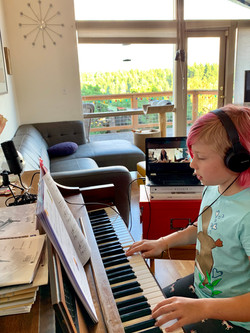 PIano Lessons in Thousand Oaks