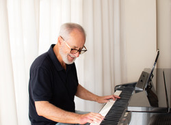 Joyful Piano For All Ages