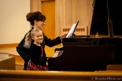 PIano Lesson in Thousand Oaks
