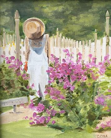 Goshen Farms Scarecrow