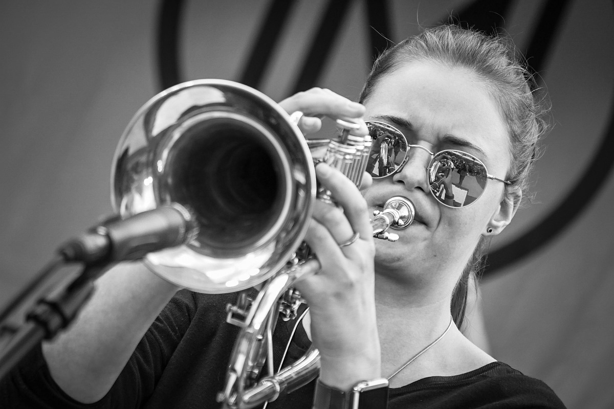 R Plus Jazz Photography