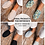 Thumbnail: THE SUSTAINABLE DIY Women Espadrilles Loafers kit