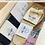 Thumbnail: Classic Espadrilles DIY Kit Blue Jeans Women
