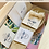 Thumbnail: Classic Espadrilles DIY Kit Leaf Print Women
