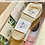 Thumbnail: Couple Matching Espadrilles DIY kit Leaf print