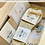Thumbnail: Beige Slippers Espadrilles DIY Kit Men