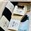 Thumbnail: Black Loafers Espadrilles DIY Kit Women