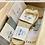Thumbnail: Blue Slippers Espadrilles DIY Kit Women