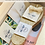 Thumbnail: Classic Espadrilles DIY Kit Leaf Print Men