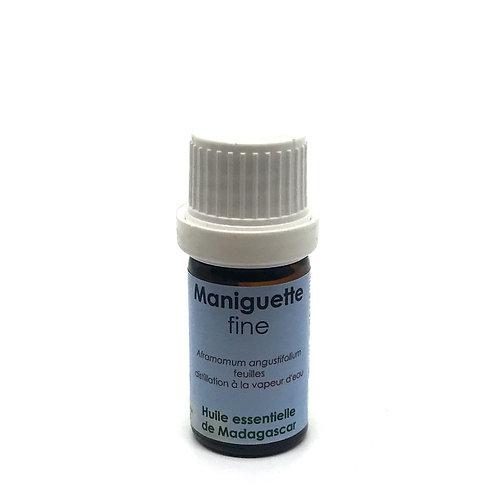 maniguette huile essentielle bio paris pharmacie des deux lions