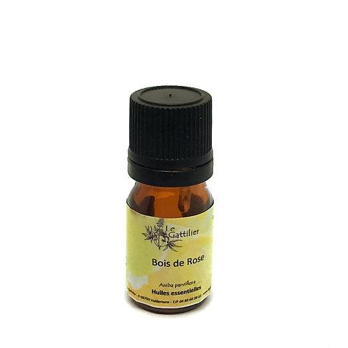 bois de rose huile essentielle bio paris pharmacie des deux lions