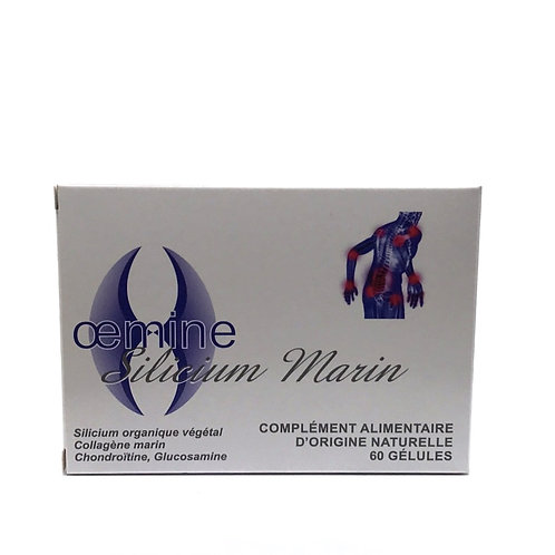 Silicium Marin