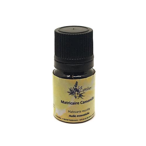 matricaire camomille huile essentielle bio paris pharmacie des deux lions