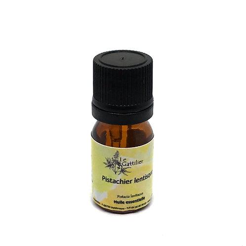 pistachier lentisque huile essentielle bio paris pharmacie des deux lions