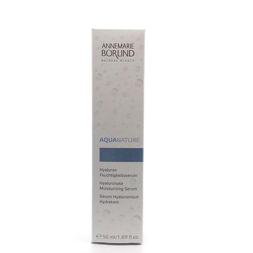 sérum hyaluronique hydratant