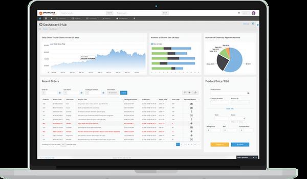 Ecomus software
