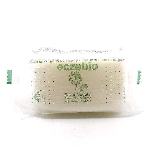 Eczébio savon végétal