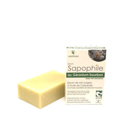 Sapophile Géranium bourbon