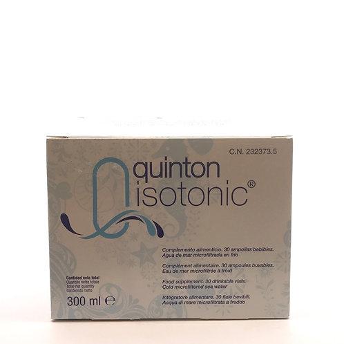 Quinton Isotonique