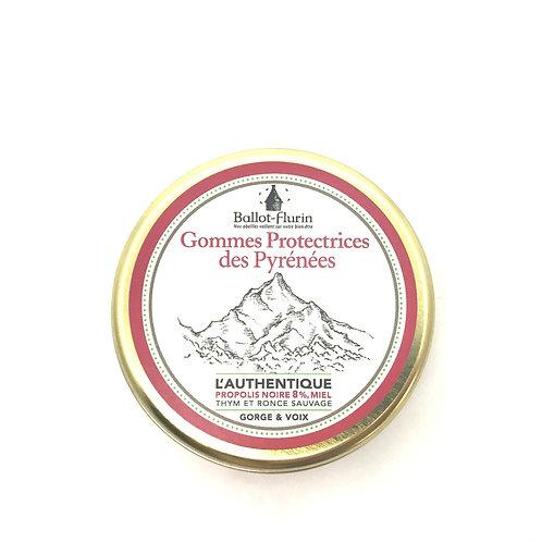 Gommes Protectrices des Pyrénées Propolis