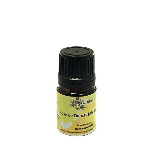 rose de damas huile essentielle bio paris pharmacie des deux lions