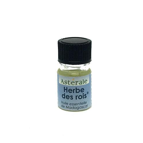 herbe des rois huile essentielle bio paris pharmacie des deux lions