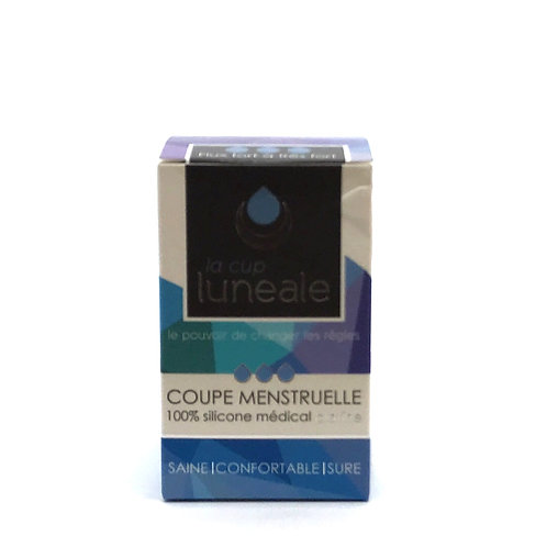 coupe menstruelle confortable luneale pharmacie du faubourg paris