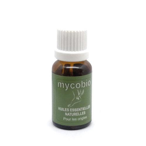 Mycobio huile pour les ongles