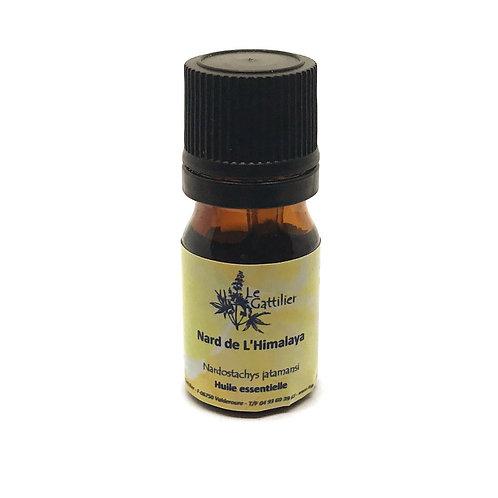 nard de l'himalaya huile essentielle bio paris pharmacie des deux lions