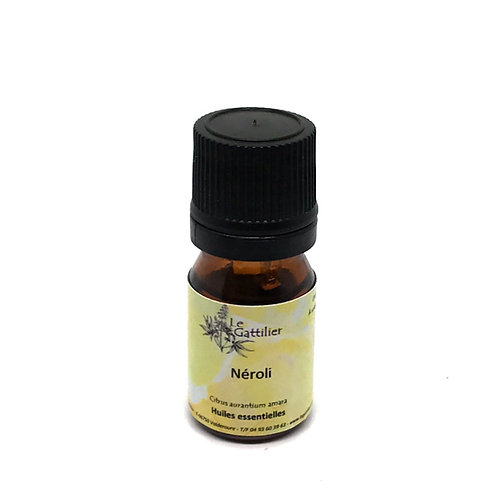 neroli huile essentielle bio paris pharmacie des deux lions