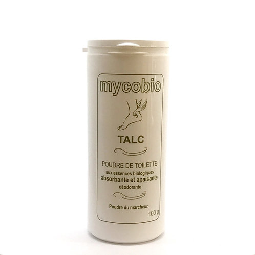 Mycobio talc