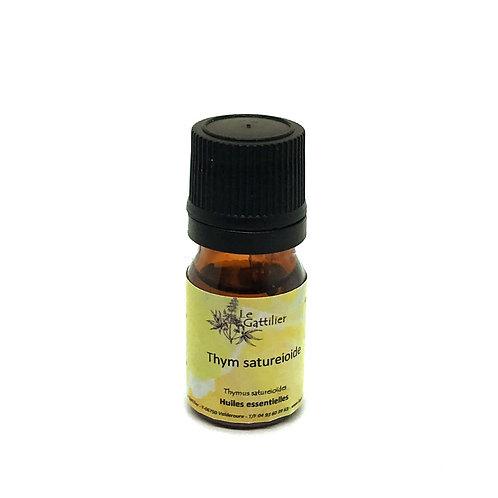 thym satureioide huile essentielle bio paris pharmacie des deux lions