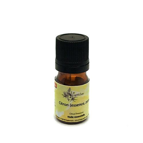 citron huile essentielle bio paris pharmacie des deux lions